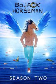 BoJack Horseman: 2 Temporada