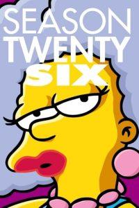 Os Simpsons: 26 Temporada