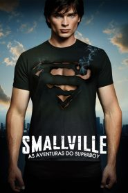 Smallville: As Aventuras do Superboy