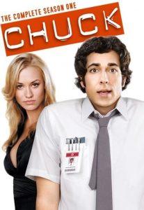 Chuck: 1 Temporada