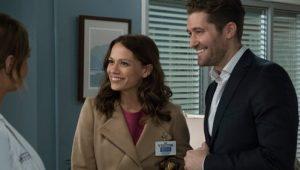 Grey's Anatomy: 14 Temporada x Episódio 9