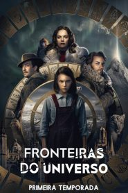His Dark Materials – Fronteiras do Universo: 1 Temporada