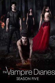 Diários de um Vampiro: 5 Temporada