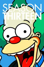 Os Simpsons: 13 Temporada