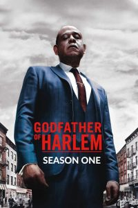 Godfather of Harlem: 1 Temporada