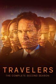 Travelers: 2 Temporada