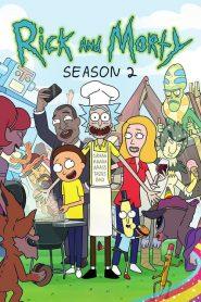 Rick & Morty: 2 Temporada