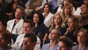 Grey's Anatomy: 8 Temporada x Episódio 5