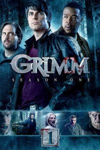 Grimm: 1 Temporada