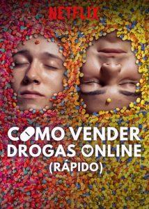 Como Vender Drogas Online (Rápido): 1 Temporada