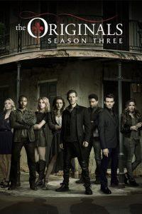 Os Originais: 3 Temporada