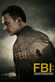 FBI – Most Wanted