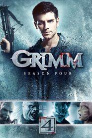 Grimm: 4 Temporada