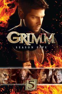 Grimm: 5 Temporada