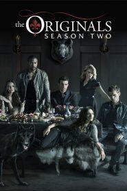 Os Originais: 2 Temporada