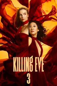 Killing Eve – Dupla Obsessão: 3 Temporada