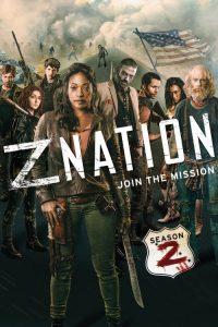 Z Nation: 2 Temporada