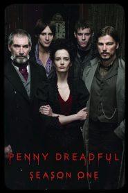 Penny Dreadful: 1 Temporada