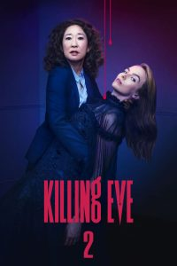 Killing Eve – Dupla Obsessão: 2 Temporada