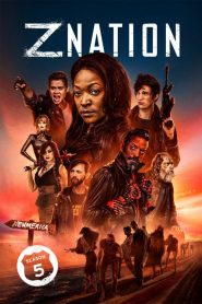 Z Nation: 5 Temporada