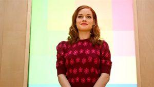 Zoey e Sua Fantástica Playlist: 1 Temporada x Episódio 1