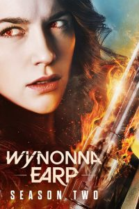 Wynonna Earp: 2 Temporada