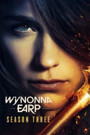 Wynonna Earp: 3 Temporada