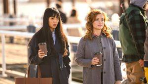Zoey e Sua Fantástica Playlist: 1 Temporada x Episódio 5