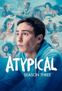 Atypical: 3 Temporada